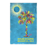2017 Solar Eclipse Poster
