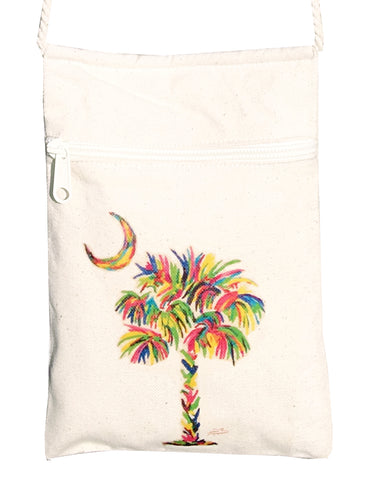 South Carolina is Amazing Cell Phone Purse