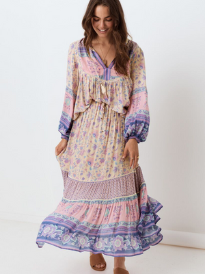 Spell & the Gypsy Portobello Road Maxi Skirt I Southern Hippie