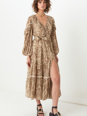 Spell and the Gypsy Ada Gown I Southern Hippie