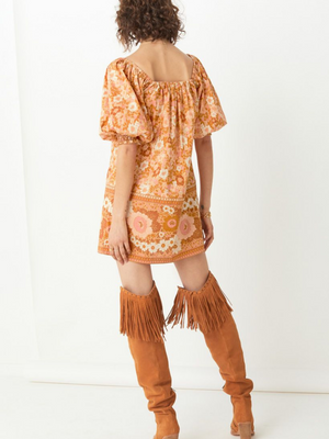 Spell and the Gypsy Anne Tunic Dress I Southern Hippie