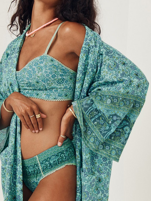 Spell and the Gypsy Sundown Maxi Robe I Southern Hippie