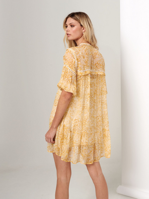 Kivari Juliette Playdress I Southern Hippie