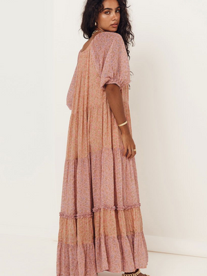 Spell and the Gypsy Rae Gown I Southern Hippie