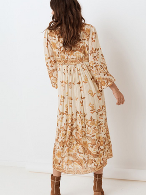 Spell & the Gypsy Hendrix Boho Dress I Southern Hippie