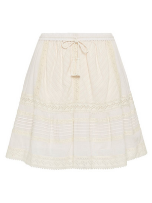 Spell and the Gypsy Cinder Mini Skirt I Southern Hippie