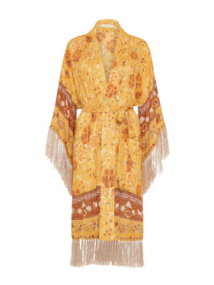 Spell and the Gypsy Mystic Tassel Robe I Southern Hippie