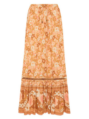Spell and the Gypsy Anne Maxi Skirt I Southern Hippie