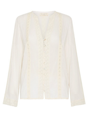 Spell and the Gypsy Cinder Blouse I Southern Hippie
