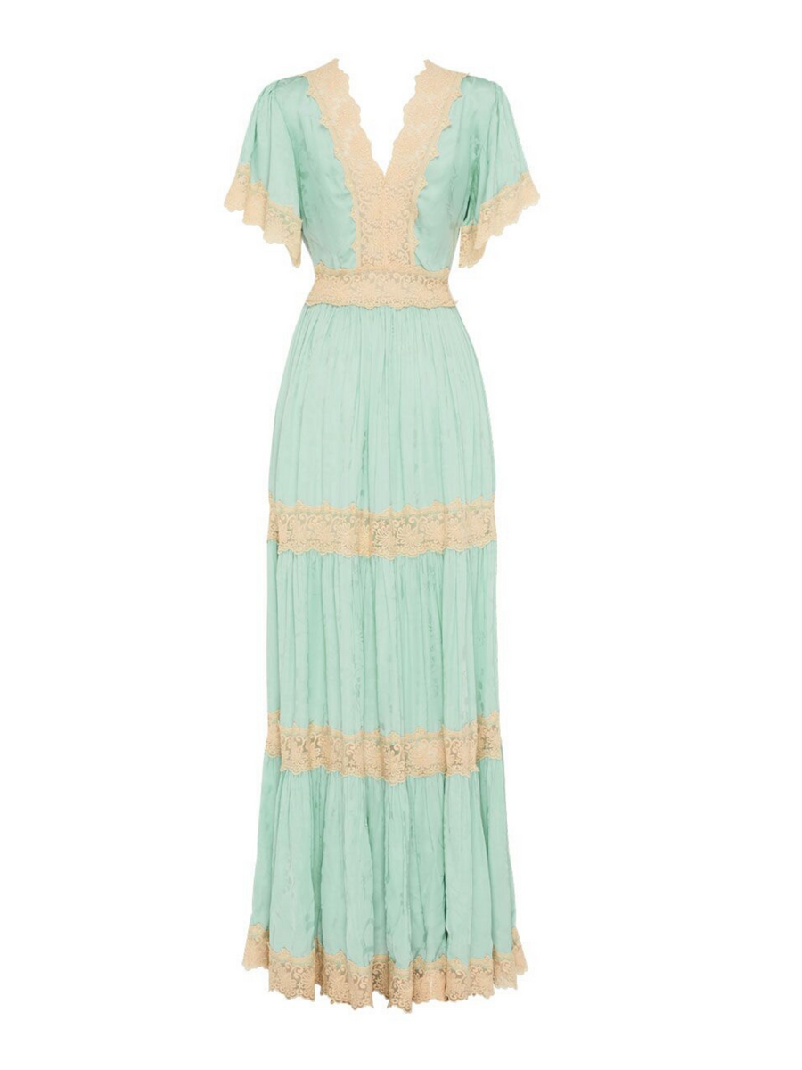 Spell & the Gypsy Ocean Gown I Southern Hippie