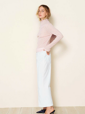 Blossom Top | Dusty Pink