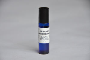 Be Happy Essential Oil Rollerball