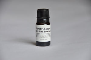 Peaceful Essential Oil