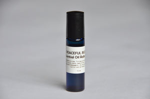 Peaceful Essential Oil Rollerball