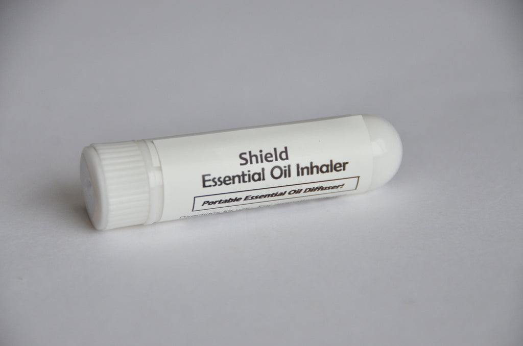 Shield Essential Oil Inhaler
