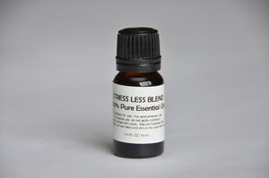 Stress Less Essential Oil