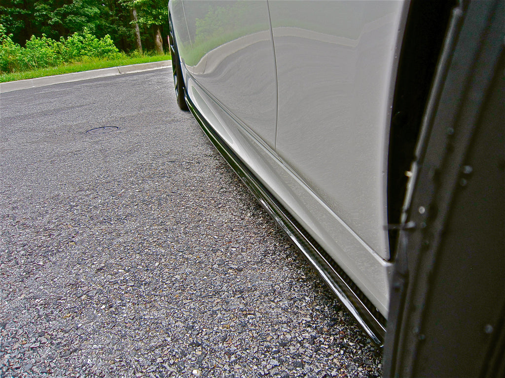 Carbon Fiber Side Skirt – BMW F10 M5