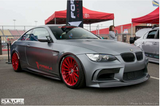 Carbon Fiber Side Skirts – BMW E92/E93 M3