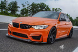 Dinmann CF – BMW F80 M3 Side Skirts
