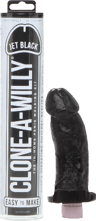 Want a One-of-a-Kind Sex Toy?  Try Clone a Willy!