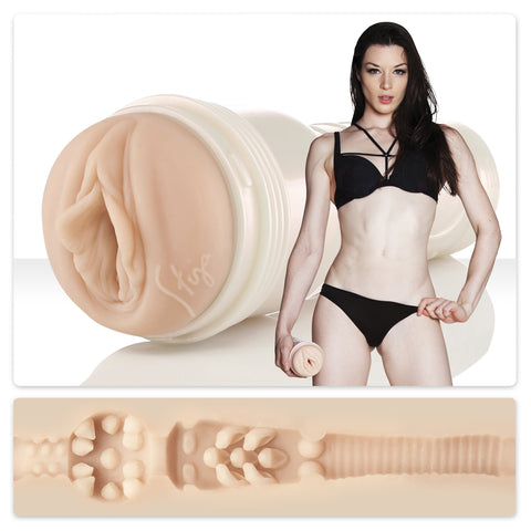 Fleshlight Girls® Stoya Destroya |  @ TrySexMachines | Australia