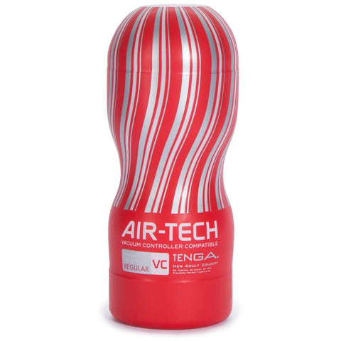 TENGA Air Tech Regular |  @ TrySexMachines | Australia