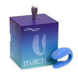 We-Vibe® Match™ |  @ TrySexMachines | Australia