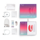 Sensations in Sync™ Collection by We-Vibe® |  @ TrySexMachines | Australia