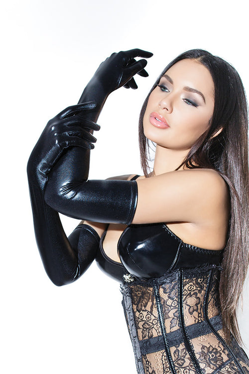 Wetlook Gloves