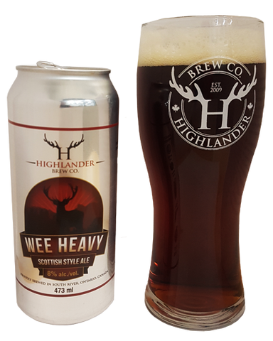 Wee heavy