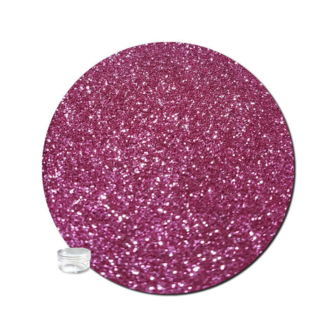 Ultra Fine Glitter Cosmetic Metallic: Cupid's Kiss