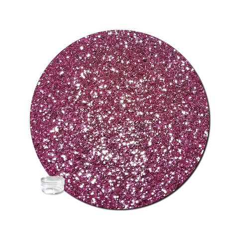 Ultra Fine Glitter Metallic: Flowering Cherry