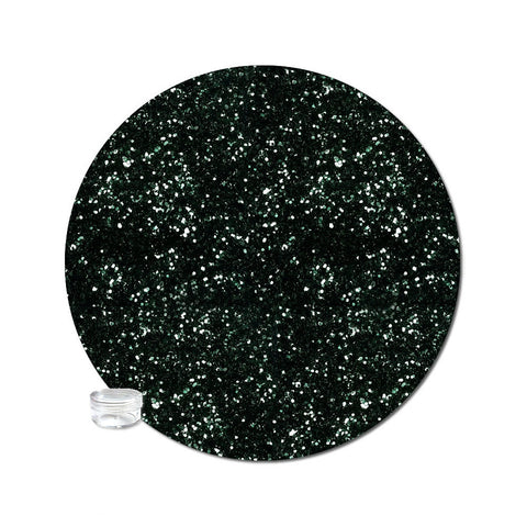 Ultra Fine Glitter Metallic: Hunter Green