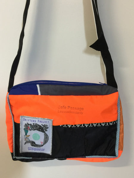 Small SAFE PASSAGE Bag