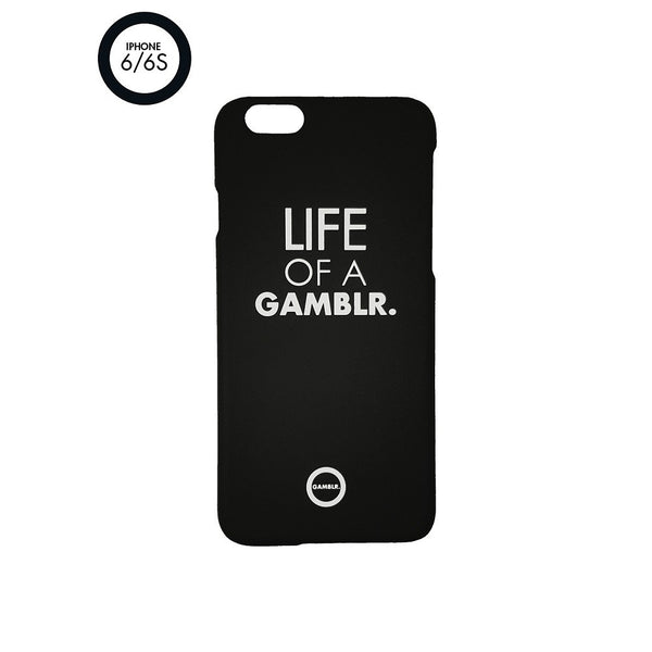 gamblr phone case