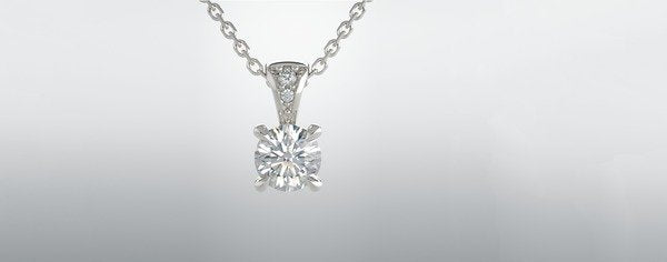 Guide for Buying a Diamond Necklace