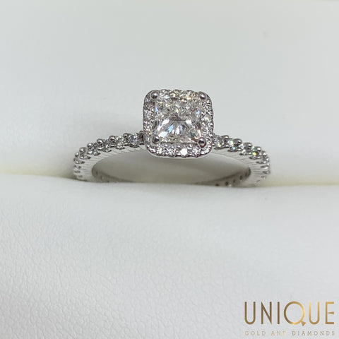 custom engagement rings in clifton