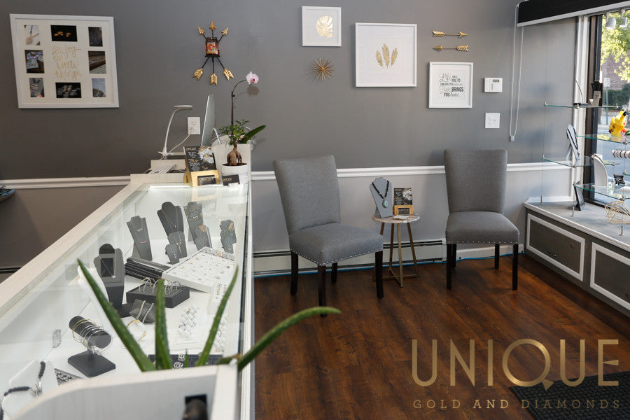 Unique Gold and Diamonds | Clifton, NJ |  Jewelry Store