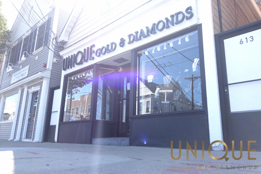 Unique Gold and Diamonds | Clifton, NJ |  Sell my Diamonds, Top Cash | Jewelry Store