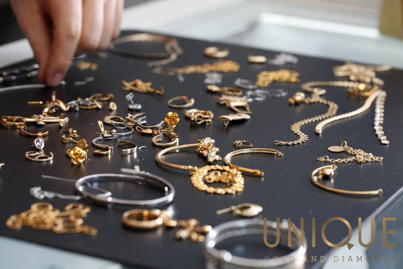 Unique Gold and Diamonds | Clifton, NJ |  Sell my Gold, Top Cash | Jewelry Store