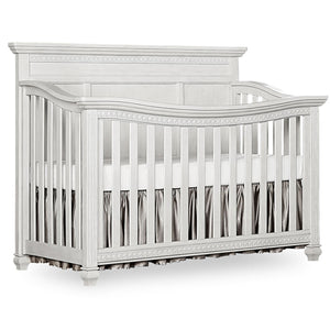 Evolur Madison Flat Top Crib