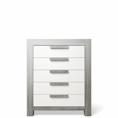 Romina Ventianni Five Drawer Chest