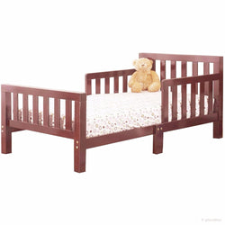 Extra Thick Modern Toddler Bed - Piccolino