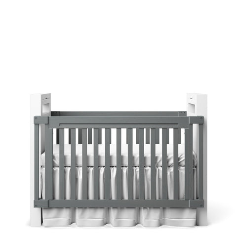 Romina Ventianni Convertible Crib Twin