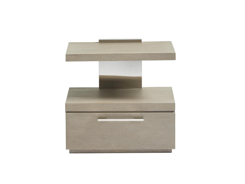 Axis One Drawer Nightstand