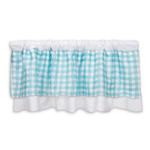 Willow Window Valance (Print) (Approximately 70x18)