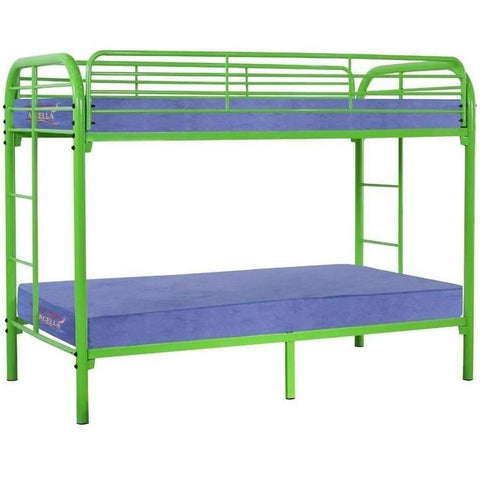 Glory Metal Bunk Bed - Piccolino