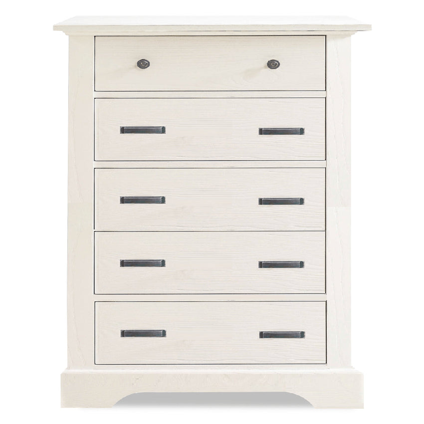 Emerson 5 Drawer Chest - Piccolino