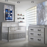 Valencia Convertible Crib - Piccolino