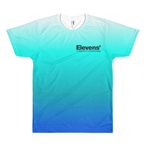 Elevens' & VERY RARE Faded Short sleeve t-shirt